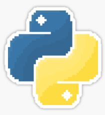 Python Sticker