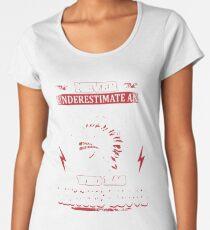 Native american Women's Premium T-Shirt