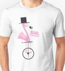 SIR. FLAMINGO T-Shirt