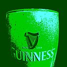 Happy St Patrick's Day To My Bubbling Friends by Fara