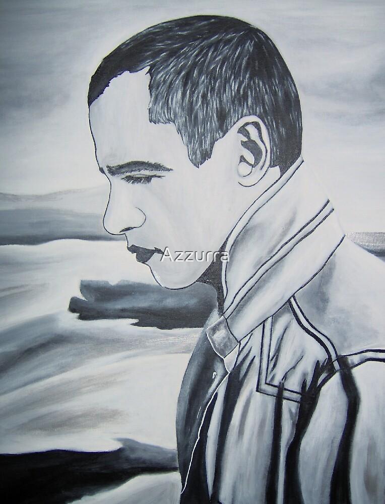 'eros' by Azzurra