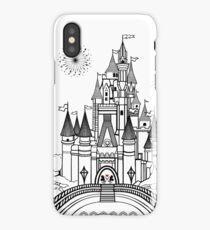 Little Mouse in Love iPhone Case/Skin