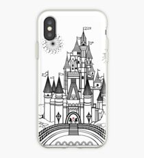 Little Mouse in Love iPhone Case