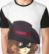 Noir Graphic T-Shirt