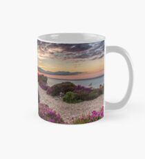 Headon Hill Sunset Classic Mug