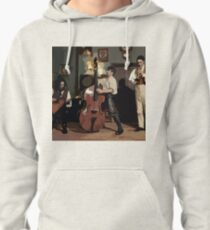 What We Do in the Shadows  Pullover Hoodie