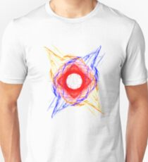 Quantic Dream Unisex T-Shirt