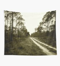 Road To Nowhere Wall Tapestry