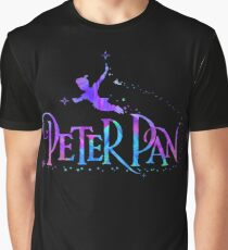 peter pan Graphic T-Shirt