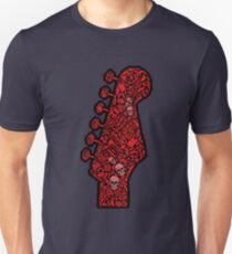 Rock Guitar T-Shirt