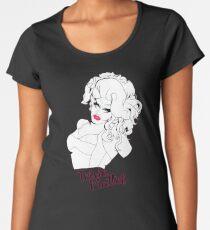 Trixie Mattel (RPDR) Women's Premium T-Shirt
