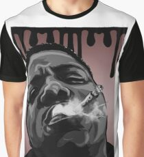 notorious big Graphic T-Shirt