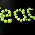 Spelling error - Peas on Earth by bubblehex08
