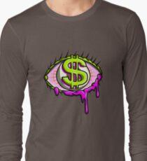 POISON EYE BLEEDS mucus T-Shirt