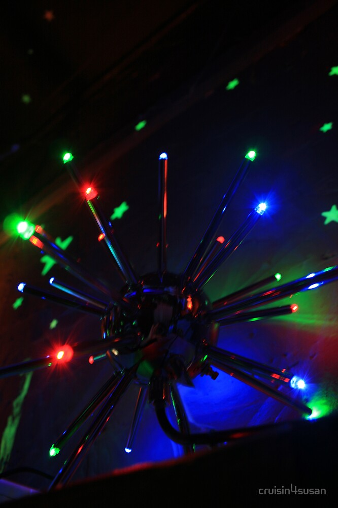 Glow Show by cruisin4susan