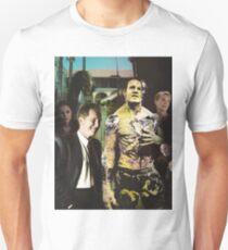 Villains - Buffy  - S03/S04 Unisex T-Shirt