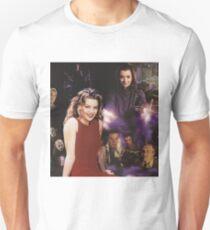 Villains - Buffy - S05/S06 Unisex T-Shirt