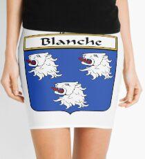 Blanche Minirock