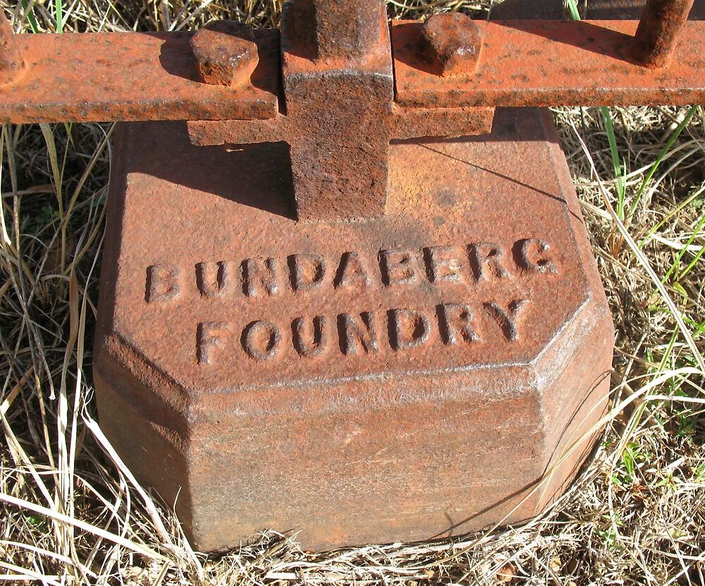 Found It in Bundaberg by Kathy Helen Pike