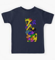 Tower of RawR Kids Clothes