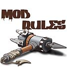 Mob Rules Mob Hammer by mobrules