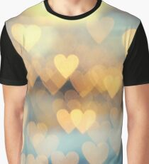 Holding onto love no 2 Graphic T-Shirt