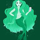 «Sirena Frappuccino» de jennisney