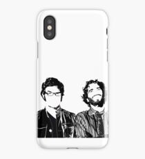 Flight of the Conchords  iPhone Case
