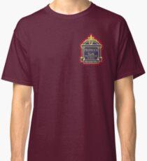 Prufrock Preparatory School Classic T-Shirt