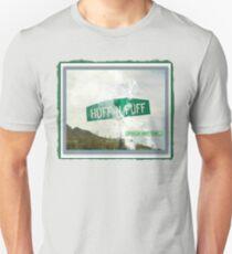 Huff N Puff T-Shirt