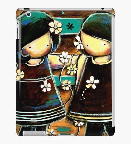 Daisy Chains iPad Case/Skin
