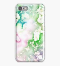 Abstract V iPhone Case/Skin