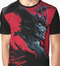 Devilman Graphic T-Shirt