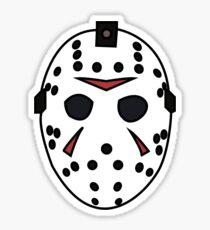 Jason  Sticker