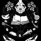 Wicca by menteymenta