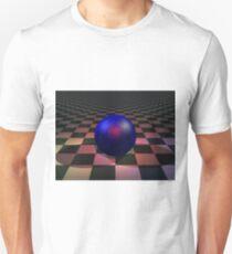 Spot Lite: POV RAY CGI! T-Shirt