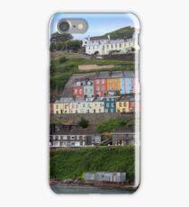 Cork, Ireland iPhone Case/Skin