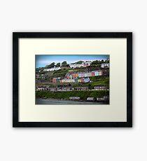 Cork, Ireland Framed Print