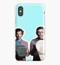 Flight of the Conchords 2 iPhone Case