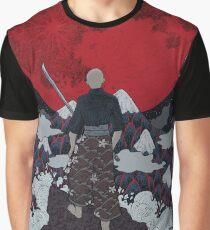 Bushido Graphic T-Shirt