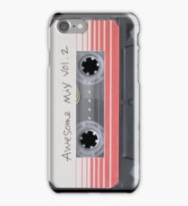 Awesome Mixtape Vol.2 iPhone Case/Skin