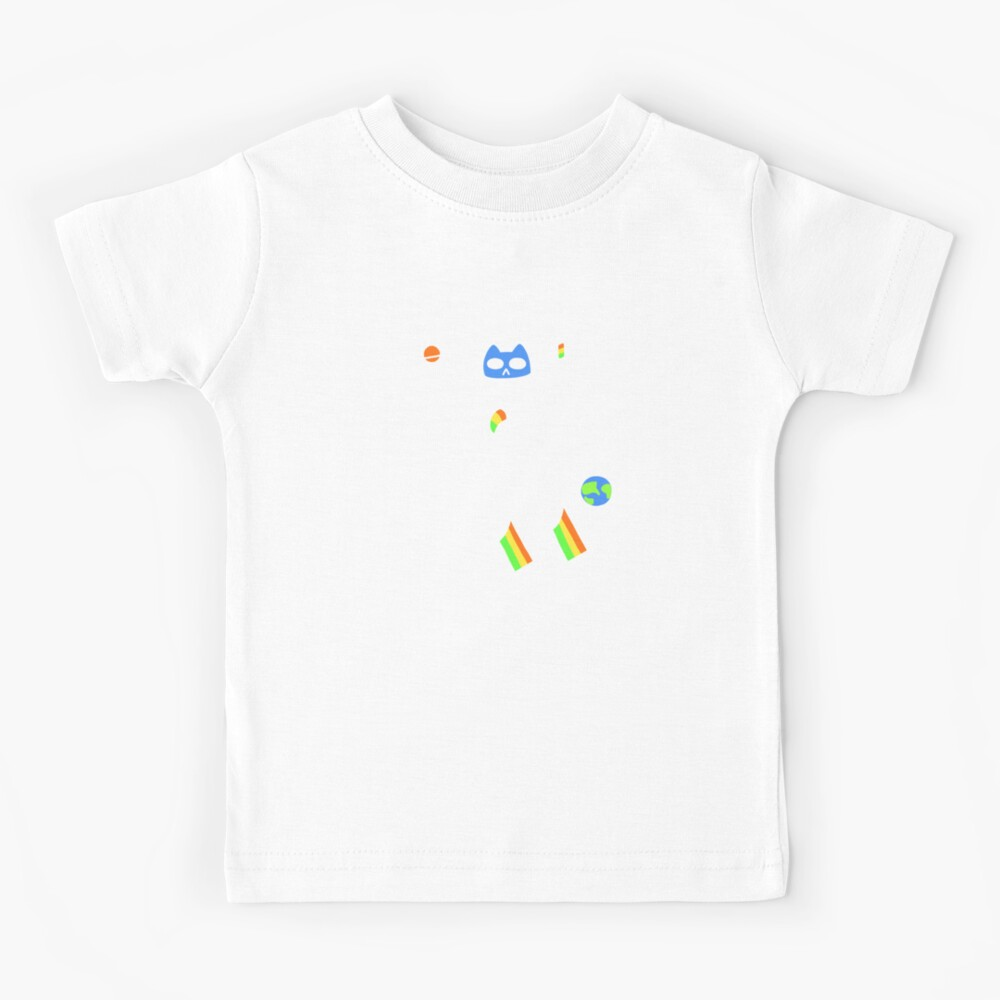 Space Is Neat Kids T-Shirt