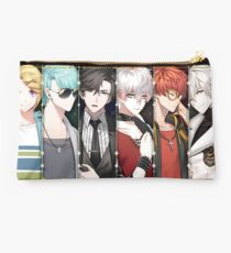 Mystic Messenger- Characters Studio Pouch