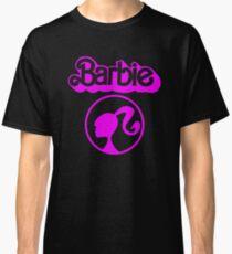 Sweet Barbie Logo Classic T-Shirt