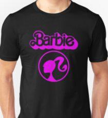 Sweet Barbie Logo Unisex T-Shirt