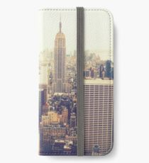 New York City iPhone Wallet/Case/Skin