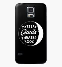 Science Facts Case/Skin for Samsung Galaxy