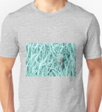 Frosty Leaves 2 T-Shirt