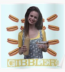 Full House- Kimmy Gibbler Poster