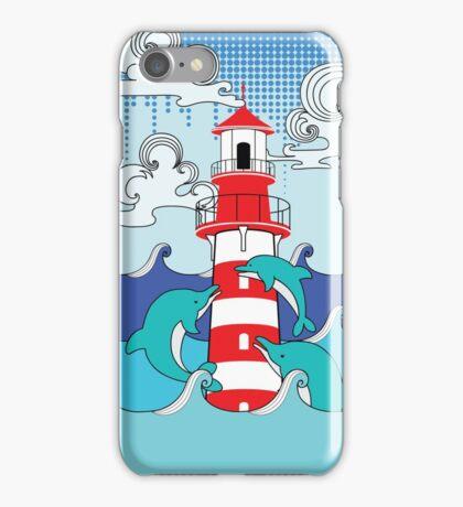 Ocean View iPhone Case/Skin